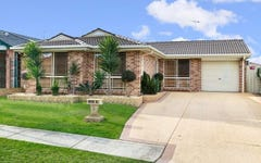 3 Tamworth Crescent, Hoxton Park NSW