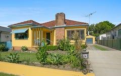 13 Stevenson Avenue, Mayfield West NSW