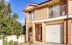 8/14-16 Marcia Street, Toongabbie NSW