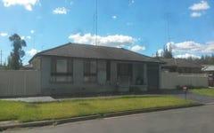 1 APSLEY COURT, Cranebrook NSW