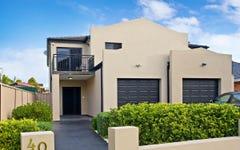 40 Rickard Street, Turrella NSW