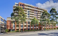 121-133 Pacific highway, Hornsby NSW