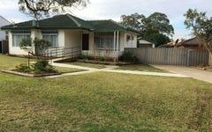 3 Pritchard Avenue, Hammondville NSW