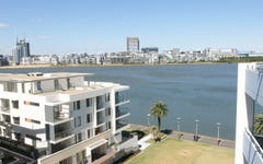 846/2 The Crescent, Wentworth Point NSW