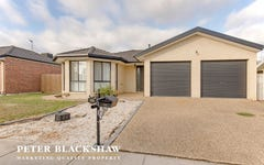 58 Buckingham Street, Amaroo ACT