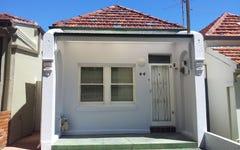44 Marlborough Street, Leichhardt NSW