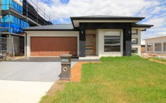 Lot 119 Beauchamp Road, The Ponds NSW