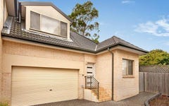 6/15-17 Whitling Avenue, Castle Hill NSW
