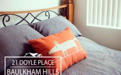 21 Doyle Place, Baulkham Hills NSW