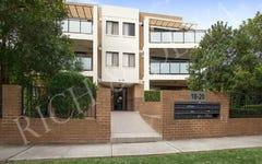 9/18-20 Courallie Avenue, Homebush West NSW