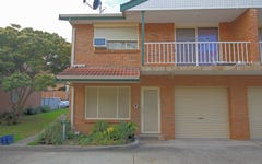 8/17 Bartley Sreet, Canley Vale NSW
