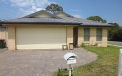 124 Cnr orchid Way and Johns Rd, Wadalba NSW