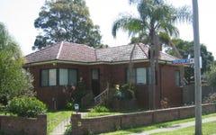 1 Oakleigh Avenue, South Granville NSW