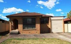 6 Keneally Crescent, Edensor Park NSW