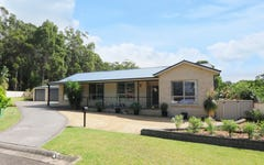3 ATKINS PLACE, St Georges Basin NSW