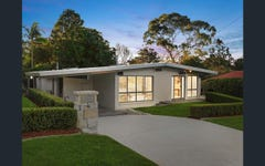 1 Cheyne Walk, West Pennant Hills NSW