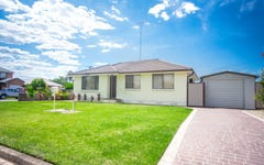 1 Sykes Place, Colyton NSW
