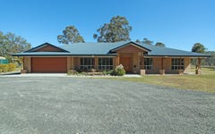 557 Brisbane Valley Hwy, Wanora QLD