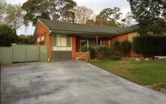 22 Attunga Street, Baulkham Hills NSW