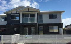 Townhouse 1/46 Margaret Street, Mayfield East NSW