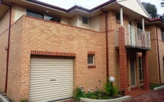 7/15 Martin St, Lidcombe NSW