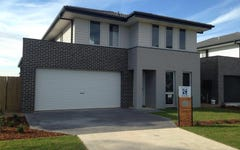 Lot 31 Brookfield Street, The Ponds NSW