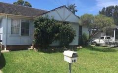 36 Maxwell Avenue, Ashcroft NSW