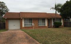 4 Rigel Place, Glendenning NSW