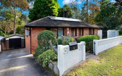 3 Captain Strom Place, Carlingford NSW