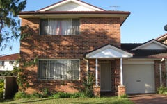 1/7 Homer Place, Wetherill Park NSW