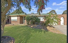 29 Mowbray Crescent, Fairview Park SA