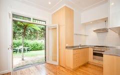 1/131 Manning Street, Woollahra NSW