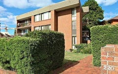 Apartment 7/220 Blaxland Road, Ryde NSW