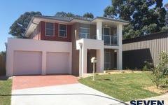 Lot 208 Raewyn Crescent, Schofields NSW