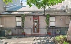 84 Evans Street, Rozelle NSW