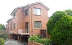 1/11 Letitia Street, Oatley NSW