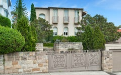 20 Village Lower Road, Vaucluse NSW