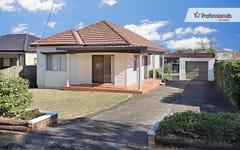 17 WILGA Street, Punchbowl NSW
