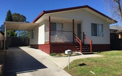 1 CLOSEBOURNE WAY, Raymond Terrace NSW