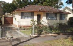 1 Roxburgh Street, Lorn NSW