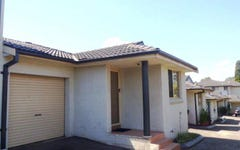 2/2 Mashman Avenue, Wentworthville NSW