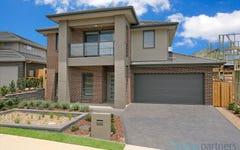 Lot 708 Watheroo Street, Kellyville NSW