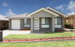 34 Horsley Cct, Oran Park NSW