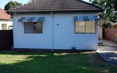 103 BOMBAY STREET, Lidcombe NSW