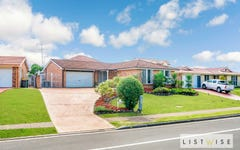 3 COLORADO DRIVE, St Clair NSW
