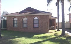 5 Bright Cl, Edensor Park NSW