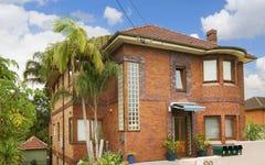 3/82 Condamine street, Balgowlah NSW