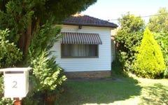 2 Woonah Street, Miranda NSW