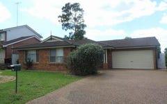 34 Peppertree Drive, Erskine Park NSW