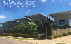 7/10 Damascene Crescent, Bellamack NT